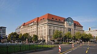 Winkels in Berlijn