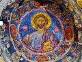 Kakopetria Kirche Agios Nikolaos tis Stegis Innen Kuppel 3.jpg