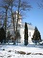 Kalyniv, Lviv Oblast, Ukraine - panoramio - solomka.jpg