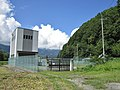 Kamanashigawa I power station.jpg