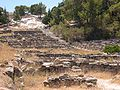 Kameiros, ruins of ancient Greek city - Rhodes, Greece - 02.JPG