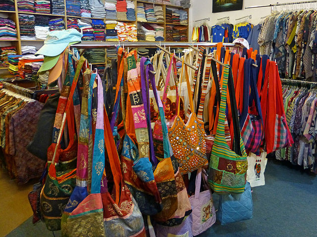 Best Places To Enjoy Local And Street Shopping In Varanasi Tripfactory