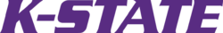 Kansas State Wildcats athletic logo