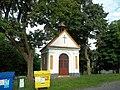 Kaple Svaté Rodiny v Náklově (Q66055561) 01.jpg
