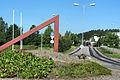 Karkkila - Liikenneympyrä, Helsingintie C IMG 4273.JPG