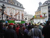 Karneval Bonn 2006