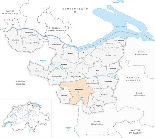 Frauenfeld Wikiwand