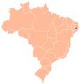 Karte caruaru in brasilien.png
