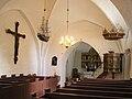Kastrup Kirke, Vordingborg 'Enigheden' 2009-10-13 013.jpg
