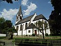 Kath. Pfarrkirche St. Agatha, Brakel, OT Siddessen, Am Kirchhof.jpg