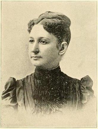 James B. McCreary - Katherine Hughes