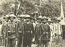 the filipino insurrection