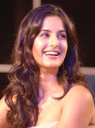Katrina Kaif - Kaif at the 2006 IIFA Awards