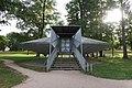 Kehler UFO @ Garten der zwei Ufer @ Kehl (44840647254).jpg