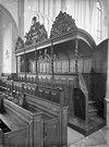 kerkbank - bolsward - 20037490 - rce