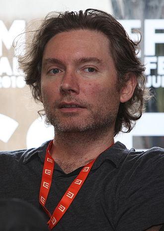 Kevin Macdonald (director) - Image: Kevin Macdonald (cropped)