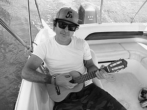 Kevin Rudolf - Kevin Rudolf, Miami 2013