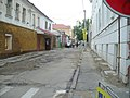 "Kherson, street view with ""wather shop"" (it's not recommended to use wather from tap). June, 2009 - panoramio.jpg"