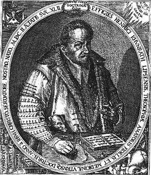 Khunrath, Heinrich (1560-1605)