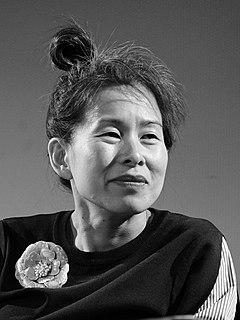 Kim Thúy Vietnamese-born Canadian novelist