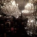 Kind of infatuated with all the antique chandelier shops in New Orleans.jpg