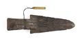 Kinesisk bronsdolk - Hallwylska museet - 98697.tif