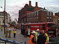 King's Head Hotel, Darlington fire 3.jpg