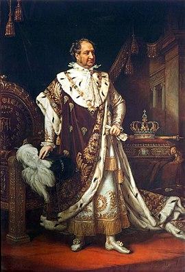 Maximilian Joseph I., Bayern, König