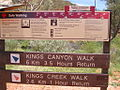 Kings Canyon directions.JPG