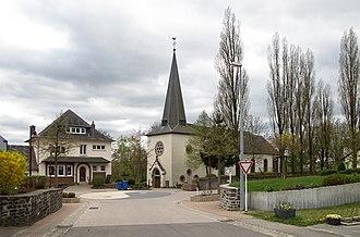 Dahl, Luxembourg - Dahl