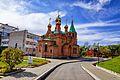 Kirovskiy rayon, Khabarovsk, Khabarovskiy kray, Russia - panoramio (154).jpg