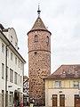 Kissingen Feuerturm 0417RM0344.jpg