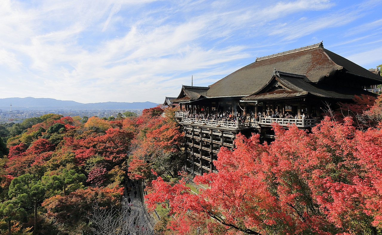 kiyomizu dera kyoto temple november japan wikipedia file commons wikimedia fall martin wiki senpou irl pictur history template pixels