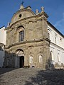 Klasztor pw. Trójcy Świętej - panoramio.jpg