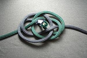 Diamond knot - Wikiwand