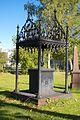 Knut Ramshart Ørn gravminne 05.jpg