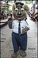 Koala Police on duty Brisbane Mall-1 (31388210181).jpg