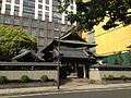 Kokura Branch of Konkokyo 20150509.JPG