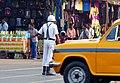Kolkata Traffic Police (14660359638).jpg
