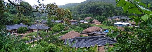 Korea-Gyeongju-Yangdong.Village.jpg