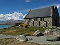 Kostel Church of The Good Shepherd u jezera Tekapo - panoramio.jpg