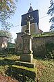 Kostel svatého Jana Křtitele v Dolním Žďáru 01.JPG