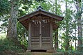 Kotohira Shrine(Branch) - 金刀比羅神社(分社) - panoramio.jpg