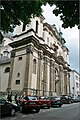 Krakow Church of St Anne's Baroque church - panoramio.jpg