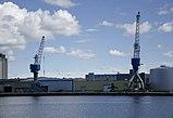 Kraner Drammen havn.jpg