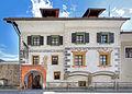 Kranj-Mitničarska hiša-fotmorgana.jpg