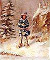 Krieghoff - Un chasseur iroquois cherchant la piste.jpg