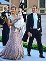 Kronprinsessan Victoria, prinsessan Estelle och Prins Daniel.jpg