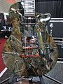 Krossroad guitar body, 2010 Summer NAMM.jpg