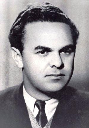 Vice President of the Presidency of Yugoslavia - Image: Krste Crvenkovski, slika